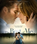 Best of me, (Blu-Ray)