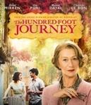 Hundred foot journey,...