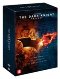 Dark knight trilogy, (DVD)