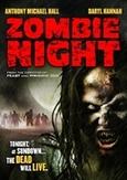 Zombie night, (DVD)