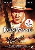 John Wayne collection 3, (DVD)