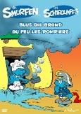 Smurfen - Blus die brand,...