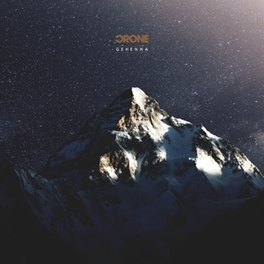 GEHENNA-180GR- DIE-CUT COVER/PRINTED INNERSLEEVES/500 COPIES CRONE, Vinyl LP