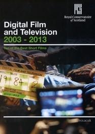 DVD-RCS DIGITAL FILM &.. .. TELEVISION V/A, CD