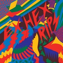 RIPS EX HEX, LP
