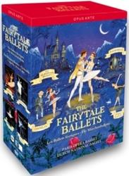 FAIRY TALE BALLETS
