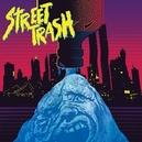 STREET TRASH BY RICK ULFIK