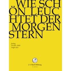 Chor & Orchester Der J.S....