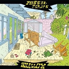 SHALLOW -LP+7'- PISSED JEANS, Vinyl LP
