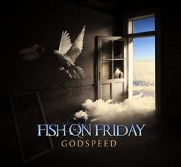 GODSPEED -DIGI- FT. NICK BEGGS & THEO TRAVIS FISH ON FRIDAY, CD