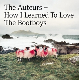 HOW I LEARNED TO LOVE.. .. THE BOOTBOYS AUTEURS, LP