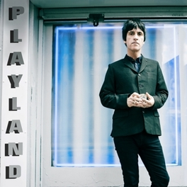PLAYLAND JOHNNY MARR, LP