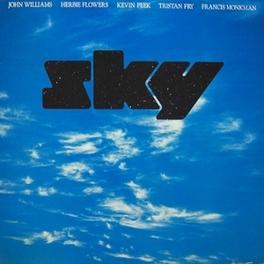 SKY -CD+DVD- NEWLY REMASTERED 1979 ALBUM W/BONUS TRACKS & DVD SKY, CD
