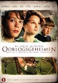 Oorlogsgeheimen, (Blu-Ray)