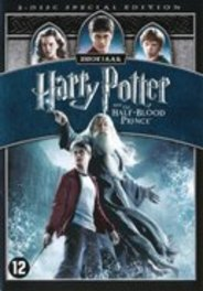 Harry Potter And The Half-blood Prince (2DVD)