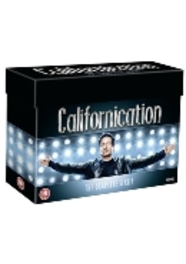 Californication - Complete Sseries