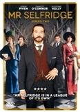 Mr Selfridge - Seizoen 2,...