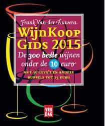 Wijnkoopgids: 2015