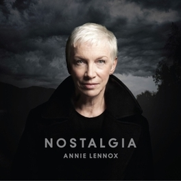 NOSTALGIA ANNIE LENNOX, LP