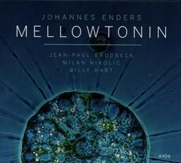 MELLOWTONIN JOHANNES ENDERS, CD