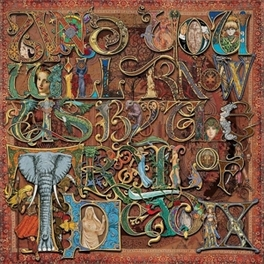 IX *2014 ALBUM FOR AUSTIN, TEXAS INDIE-ROCKERS* AND YOU WILL KNOW US BY T, CD