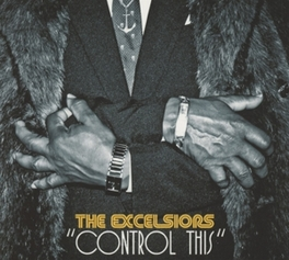 CONTROL THIS EXCELSIORS, CD