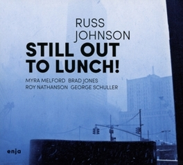 STILL OUT TO LUNCH! RUSS JOHNSON, CD