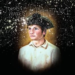REPENTANCE LP + DOWNLOAD JORDAN KLASSEN, LP
