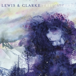 TRIUMVIRATE LEWIS & CLARKE, CD