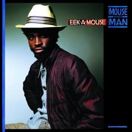 THE MOUSE & THE MAN EEK-A-MOUSE, Vinyl LP