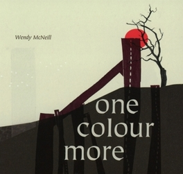 ONE COLOUR MORE WENDY MCNEIL, CD