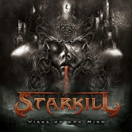 VIRUS OF THE MIND STARKILL, CD