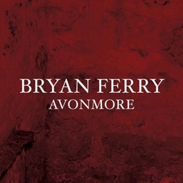 AVONMORE BRYAN FERRY, CD