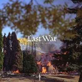 LAST WAR -DIGI- HALEY BONAR, CD