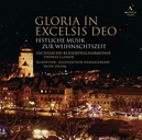 GLORIA IN EXCELSIS DEO THOMAS CLAMOR