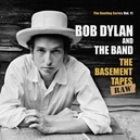 BOOTLEG SERIES 11 -LP+CD- THE BASEMENT TAPES COMPLETE / 3LP+2CD