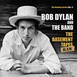 BOOTLEG SERIES 11 -LP+CD- THE BASEMENT TAPES COMPLETE / 3LP+2CD BOB DYLAN, LP
