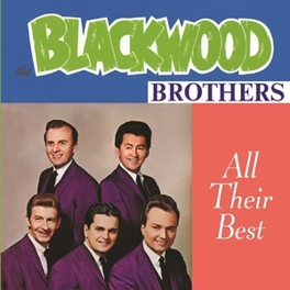 ALL THEIR BEST BLACKWOOD BROTHERS, CD