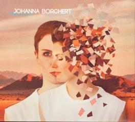 FM BIOGRAPHY JOHANNA BORCHERT, CD