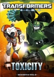 Transformers prime Toxicity