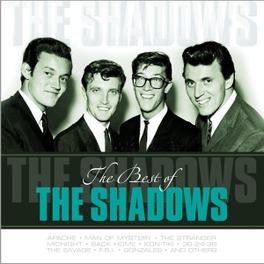 BEST OF 180GR. SHADOWS, Vinyl LP