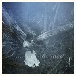 SPIRITS FRENCH FOR RABBITS, CD