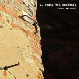 CANTO SECONDO IL SOGNO DEL MARINAIO, CD