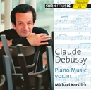 PIANO MUSIC VOL.3 MICHAEL KORSTICK