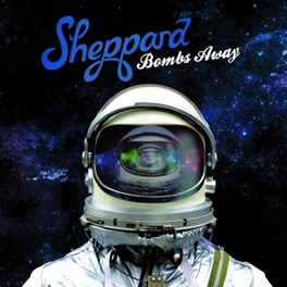 BOMBS AWAY *DEBUT FOR AUSTRALIAN INDIE-POP SIX-PIECE* SHEPPARD, CD