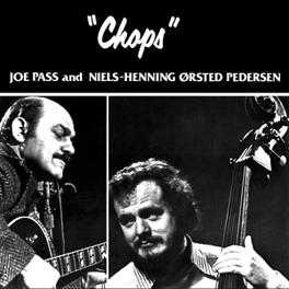 CHOPS -HQ- BACK TO BLACK  // 180 GRAMS VINYL + DOWNLOAD PASS, JOE & NIELS-HENNING, Vinyl LP