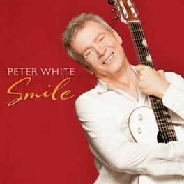 SMILE PETER WHITE, CD