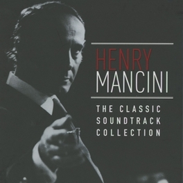 CLASSIC SOUNDTRACK.. .. COLLECTION Henry Mancini, CD