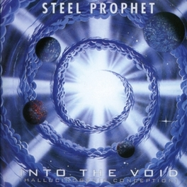 INTO THE VOID/CONTINUUM STEEL PROPHET, CD