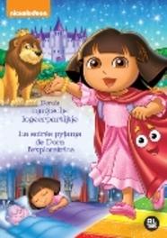 Dora The Explorer - Dora's Magische Logeerpartijtje